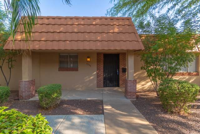 7755 N 19TH Avenue, Phoenix, AZ 85021 (MLS #5981660) :: Santizo Realty Group