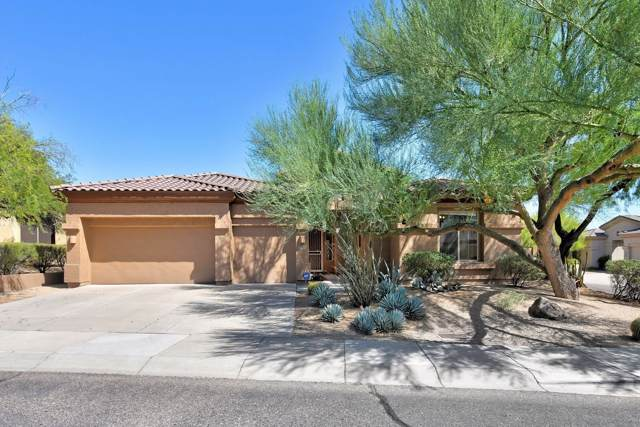 22305 N 76TH Place, Scottsdale, AZ 85255 (MLS #5981663) :: Keller Williams Realty Phoenix