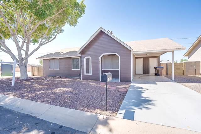 380 S Stardust Lane, Apache Junction, AZ 85120 (MLS #5981665) :: Lifestyle Partners Team