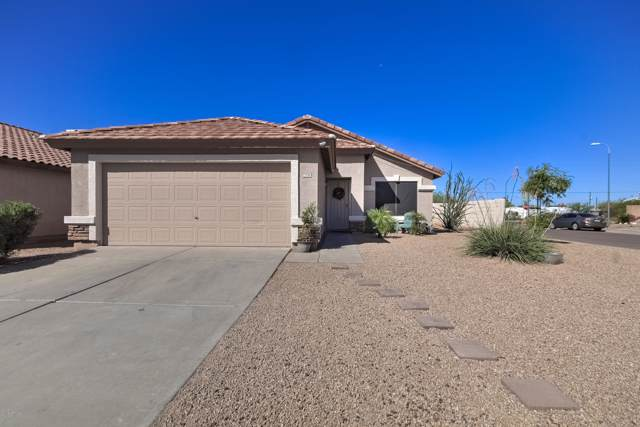 2710 S Arizona Road, Apache Junction, AZ 85119 (MLS #5981668) :: Lucido Agency