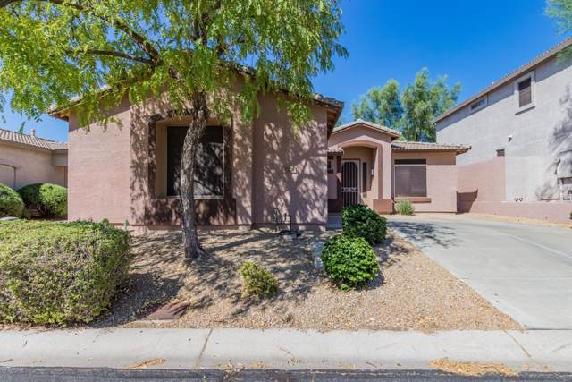 7264 E Northridge Street, Mesa, AZ 85207 (MLS #5981672) :: Keller Williams Realty Phoenix