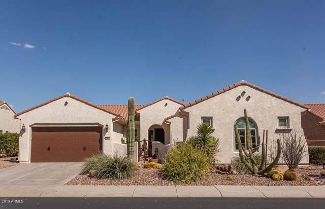 3591 N Presidential Drive, Florence, AZ 85132 (MLS #5981678) :: Lux Home Group at  Keller Williams Realty Phoenix
