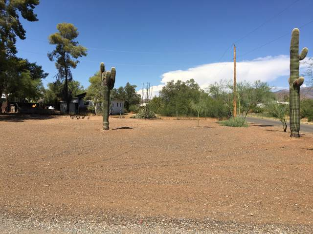 22720 W Senator Way, Congress, AZ 85332 (MLS #5981685) :: Lucido Agency