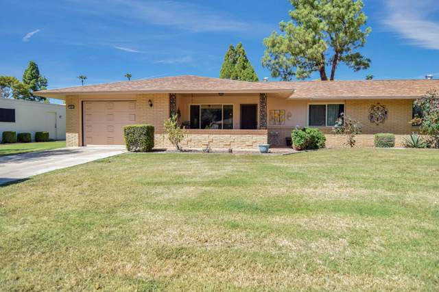 9814 W Shasta Drive, Sun City, AZ 85351 (MLS #5981688) :: Keller Williams Realty Phoenix