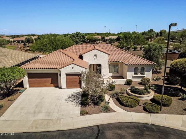 20071 N 264TH Avenue, Buckeye, AZ 85396 (MLS #5981689) :: Devor Real Estate Associates