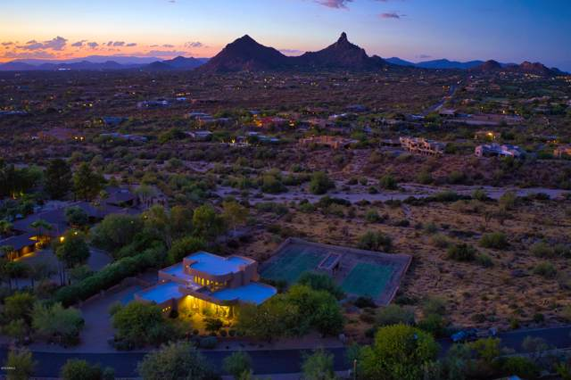 10432 E Pinnacle Peak Road, Scottsdale, AZ 85255 (MLS #5981691) :: Scott Gaertner Group