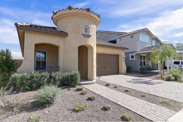 20607 W Point Ridge Road, Buckeye, AZ 85396 (MLS #5981694) :: The Laughton Team