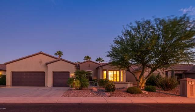 14945 W Woodbury Lane, Surprise, AZ 85374 (MLS #5981698) :: Keller Williams Realty Phoenix