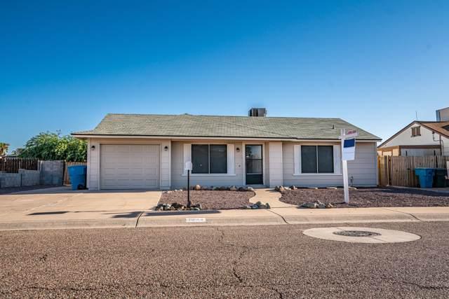 1329 W Hononegh Drive, Phoenix, AZ 85027 (MLS #5981701) :: Scott Gaertner Group