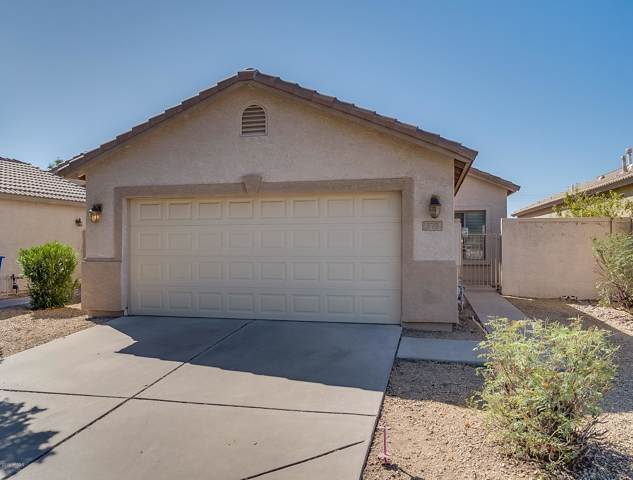 577 W Mariposa Street, Chandler, AZ 85225 (MLS #5981702) :: The Property Partners at eXp Realty