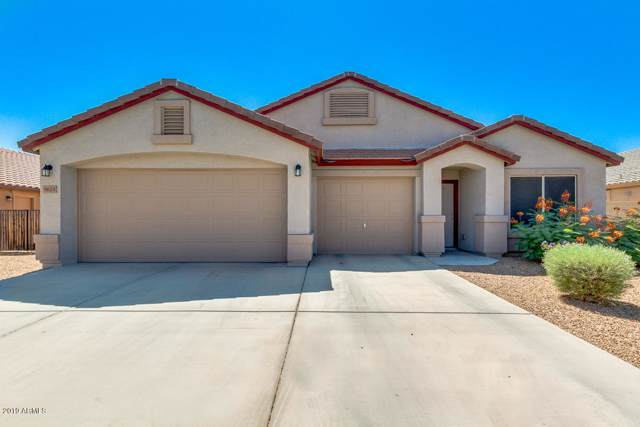 5625 E Athena Road, Florence, AZ 85132 (MLS #5981703) :: Lux Home Group at  Keller Williams Realty Phoenix