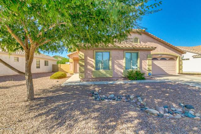 428 E Orchid Lane, Chandler, AZ 85225 (MLS #5981706) :: The Property Partners at eXp Realty
