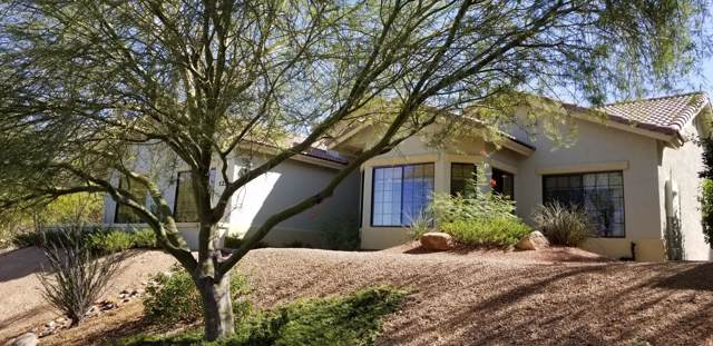 525 Lincoln Street, Wickenburg, AZ 85390 (MLS #5981710) :: The C4 Group