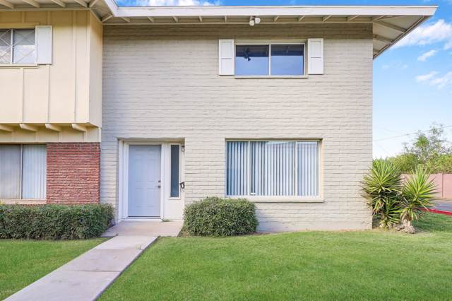 4155 S Mill Avenue, Tempe, AZ 85282 (MLS #5981716) :: Lucido Agency