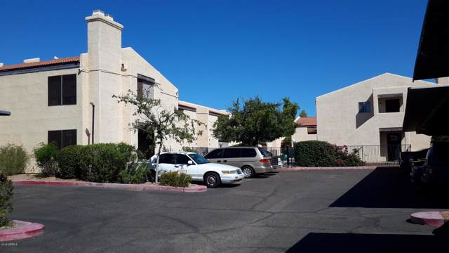 720 E Alice Avenue #101, Phoenix, AZ 85020 (MLS #5981721) :: Lucido Agency