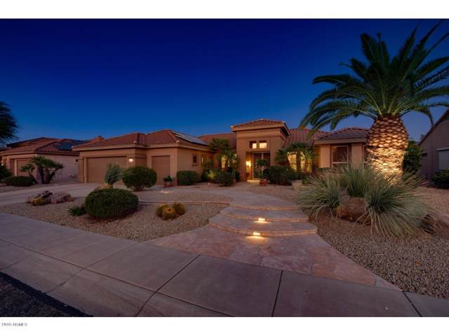 17513 N Horseshoe Drive, Surprise, AZ 85374 (MLS #5981722) :: Keller Williams Realty Phoenix