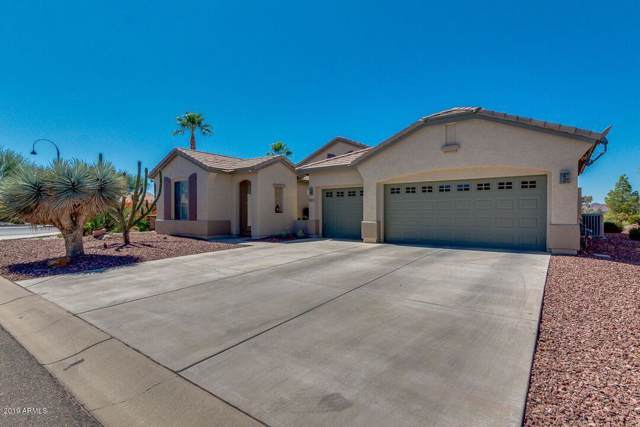 5438 N Globe Drive, Eloy, AZ 85131 (MLS #5981731) :: Keller Williams Realty Phoenix