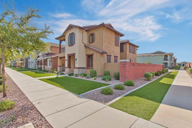 3667 E Galveston Street, Gilbert, AZ 85295 (MLS #5981736) :: Keller Williams Realty Phoenix