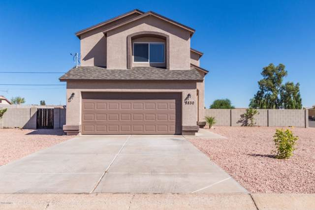 8830 W Coronado Drive, Arizona City, AZ 85123 (MLS #5981741) :: Scott Gaertner Group