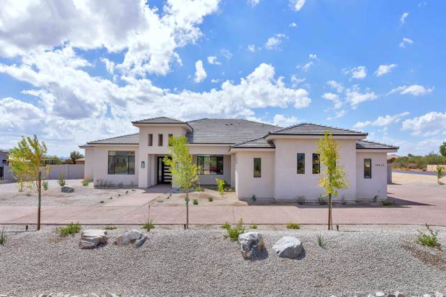 19823 W Amelia Avenue, Buckeye, AZ 85396 (MLS #5981742) :: The Laughton Team