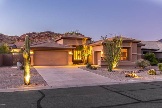 6528 E Hacienda La Colorada Drive, Gold Canyon, AZ 85118 (MLS #5981743) :: Lucido Agency