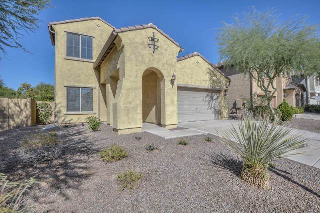 7382 W Monte Cristo Avenue, Peoria, AZ 85382 (MLS #5981747) :: CC & Co. Real Estate Team