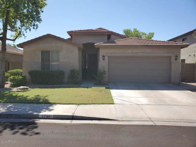 2781 E Tyson Street, Chandler, AZ 85225 (MLS #5981749) :: The Property Partners at eXp Realty