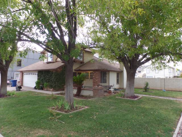 1202 W Barrow Drive, Chandler, AZ 85224 (MLS #5981751) :: The Property Partners at eXp Realty