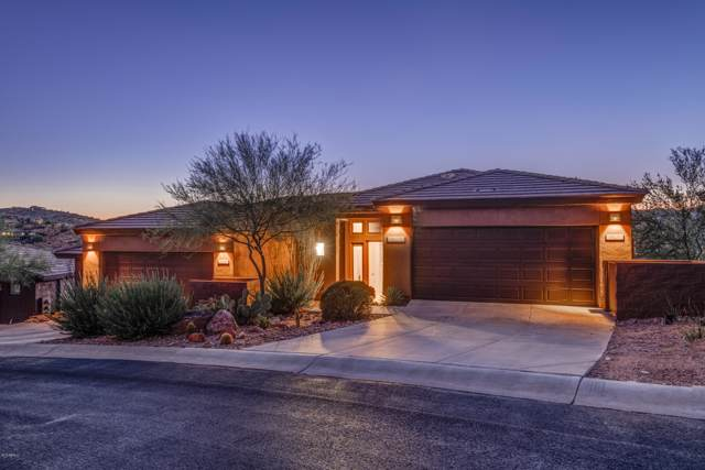 16211 E Ridgeline Drive, Fountain Hills, AZ 85268 (MLS #5981752) :: The Bill and Cindy Flowers Team