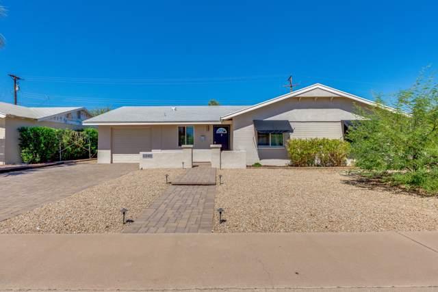 6940 E Hubbell Street, Scottsdale, AZ 85257 (MLS #5981756) :: Keller Williams Realty Phoenix