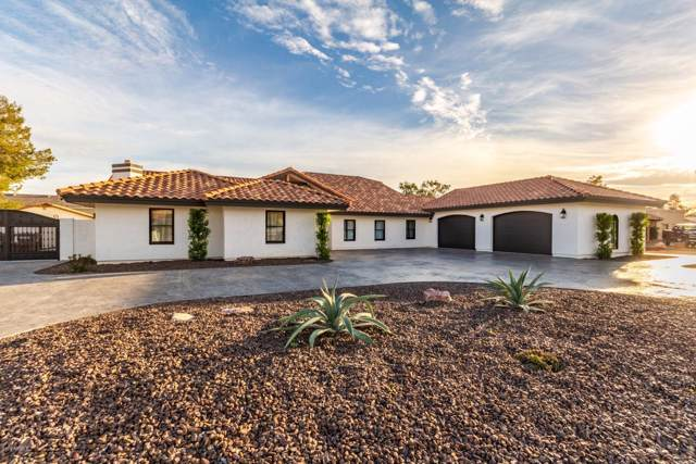 7041 W Willow Avenue, Peoria, AZ 85381 (MLS #5981759) :: CC & Co. Real Estate Team