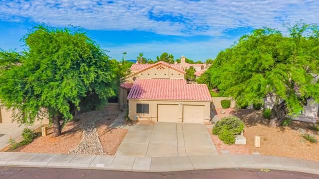 15352 N 92ND Way, Scottsdale, AZ 85260 (MLS #5981770) :: Keller Williams Realty Phoenix