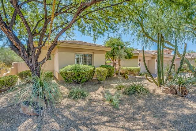 7783 E Fledgling Drive, Scottsdale, AZ 85255 (MLS #5981772) :: CC & Co. Real Estate Team