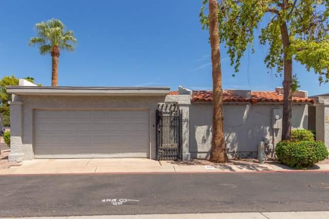 820 E Orange Drive, Phoenix, AZ 85014 (MLS #5981773) :: Santizo Realty Group