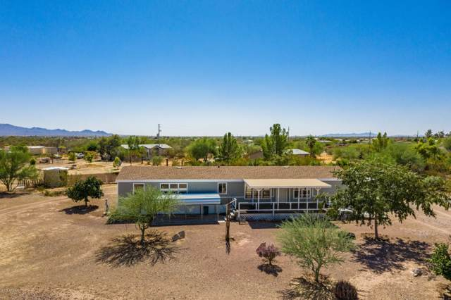 32720 N 224TH Drive, Wittmann, AZ 85361 (MLS #5981777) :: Lifestyle Partners Team