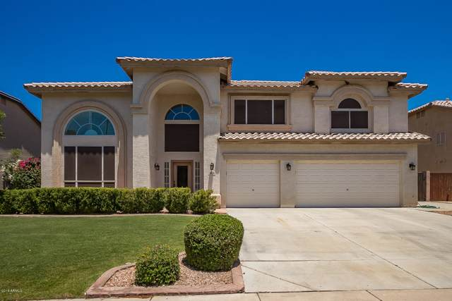 3616 E Leah Court, Gilbert, AZ 85234 (MLS #5981788) :: Keller Williams Realty Phoenix