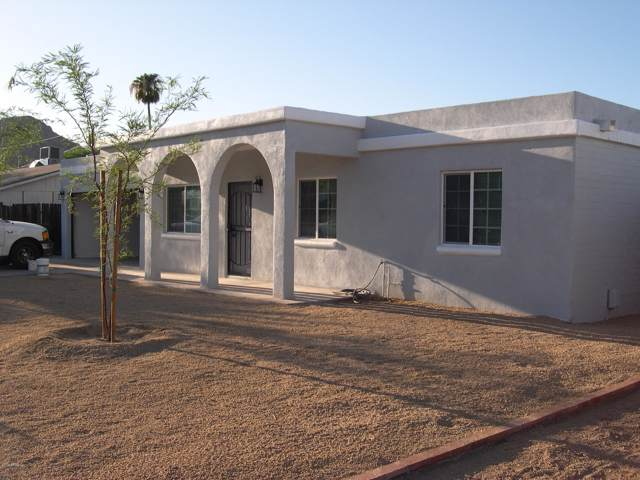2302 E Acoma Drive, Phoenix, AZ 85022 (MLS #5981794) :: Keller Williams Realty Phoenix