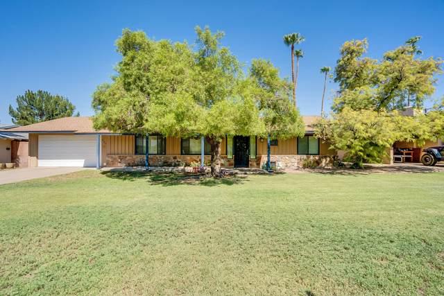 736 E Hayward Avenue, Phoenix, AZ 85020 (MLS #5981796) :: The W Group