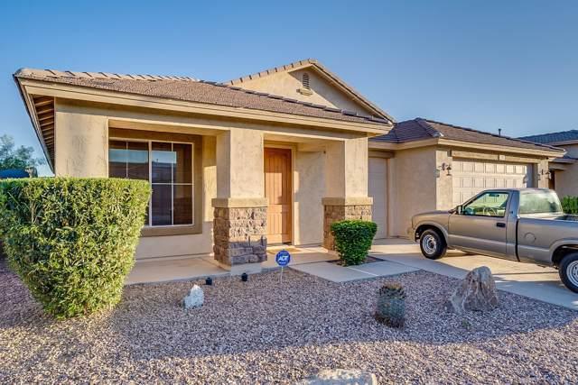 7321 W Ellis Street, Laveen, AZ 85339 (MLS #5981801) :: Selling AZ Homes Team