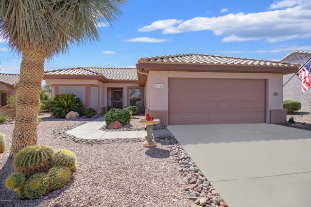 15241 W Granbury Court, Surprise, AZ 85374 (MLS #5981810) :: Keller Williams Realty Phoenix