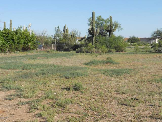 22745 W Senator Way, Congress, AZ 85332 (MLS #5981812) :: Lucido Agency