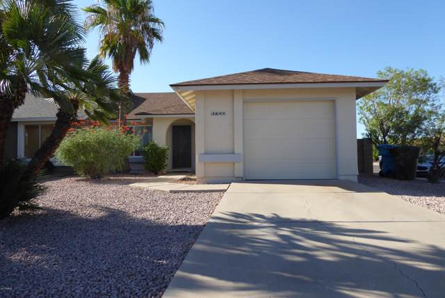 3045 W Runion Drive, Phoenix, AZ 85027 (MLS #5981816) :: The C4 Group