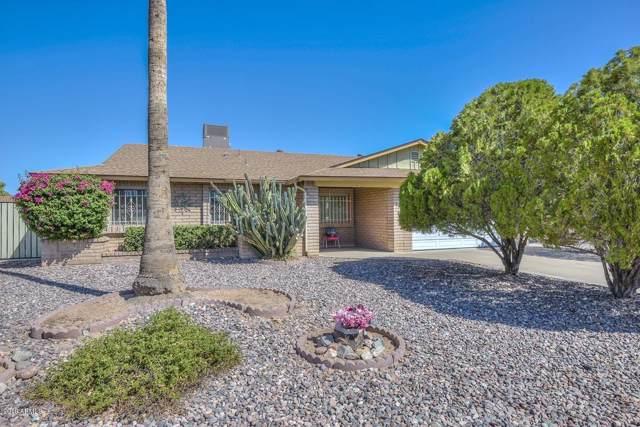 3522 W Villa Rita Drive, Glendale, AZ 85308 (MLS #5981817) :: The Bill and Cindy Flowers Team