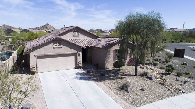 5424 W Quail Track Drive, Phoenix, AZ 85083 (MLS #5981825) :: REMAX Professionals