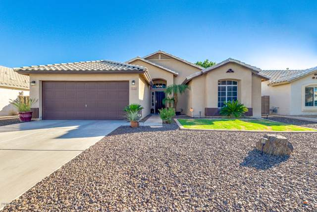 10829 W Royal Palm Road, Peoria, AZ 85345 (MLS #5981838) :: The Bill and Cindy Flowers Team