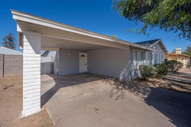 932 W Fordham Drive, Tempe, AZ 85283 (MLS #5981842) :: Keller Williams Realty Phoenix