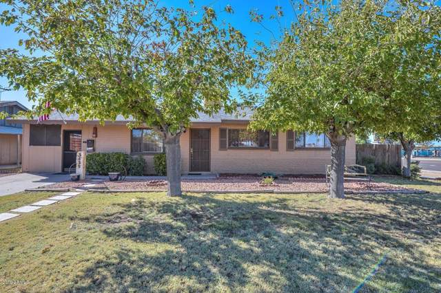 3439 W Charter Oak Road, Phoenix, AZ 85029 (MLS #5981843) :: Santizo Realty Group