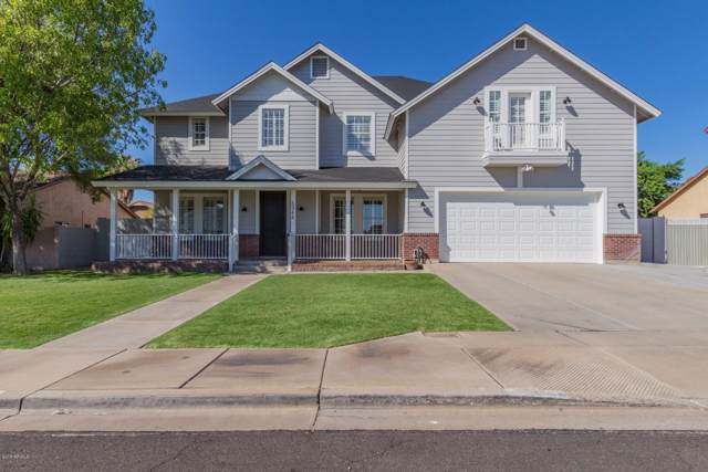 5344 E Catalina Avenue, Mesa, AZ 85206 (MLS #5981846) :: The Bill and Cindy Flowers Team