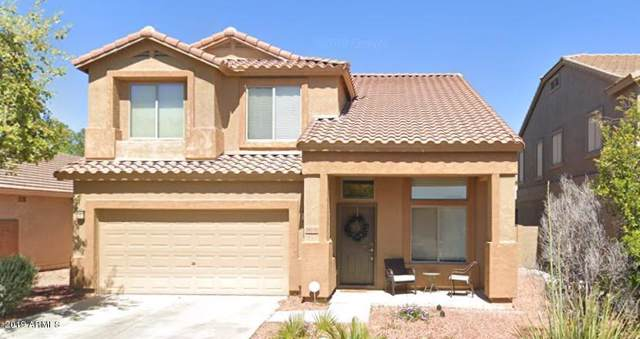 18216 W Sanna Street, Waddell, AZ 85355 (MLS #5981847) :: The Bill and Cindy Flowers Team