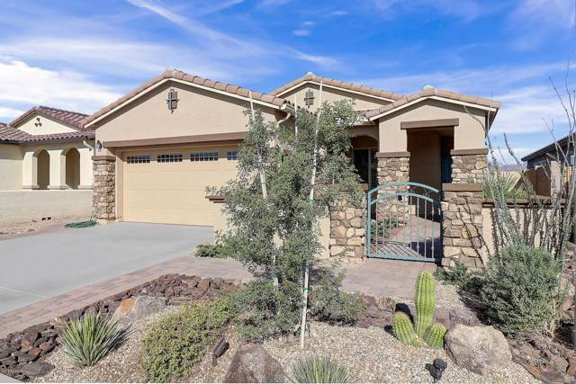 16743 S 181ST Drive, Goodyear, AZ 85338 (MLS #5981848) :: The AZ Performance Realty Team